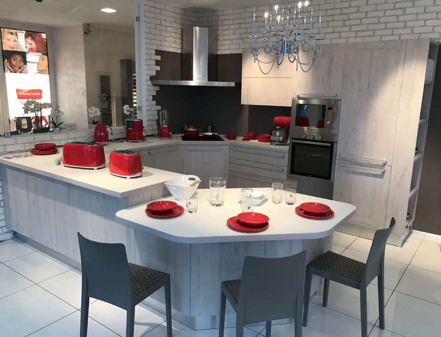 Cucina Ethica - Veneta Cucine